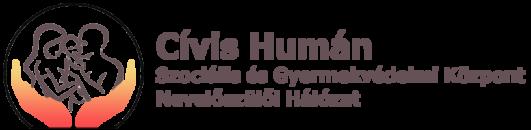 Cívis Humán Nevelőszülői Hálózat Logo